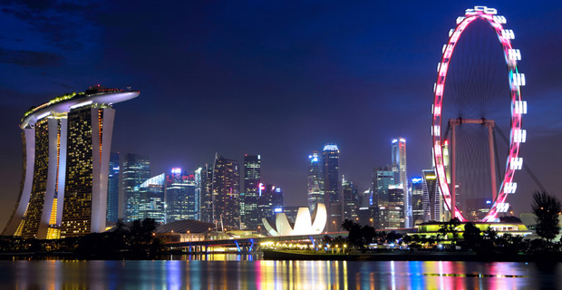 "Siberian high tech company teams up with Singapore's HaxAsia to launch local ""fund-accelerator"""