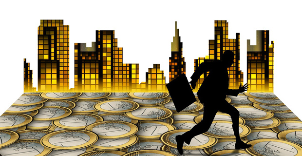 Russia's Flint Capital invests $6.2 million in European data-driven consumer lending technology
