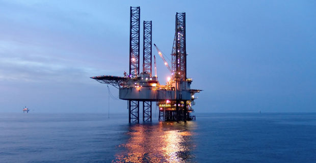 LUKoil Buys Into Cameroonian Offshore Project