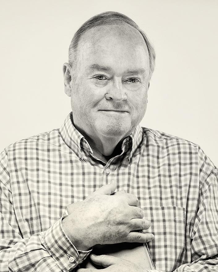 Charles W. Borden