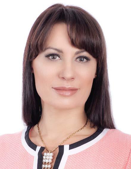 Yulia V. Korneeva