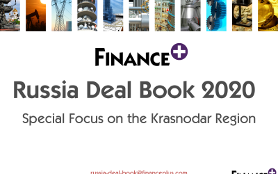 FinancePlus Russia Deal Book 2020 – Follow the Progress